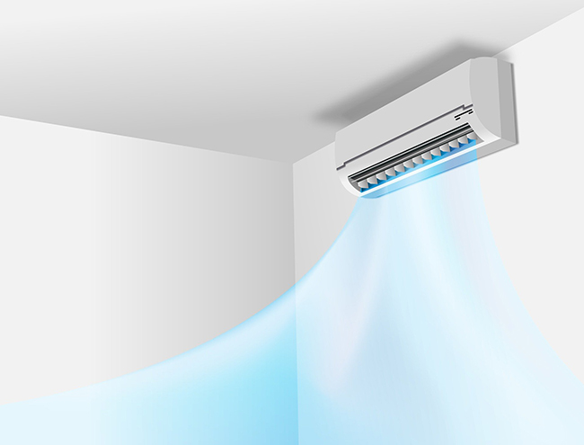 ROI on High Efficiency Air Conditioners