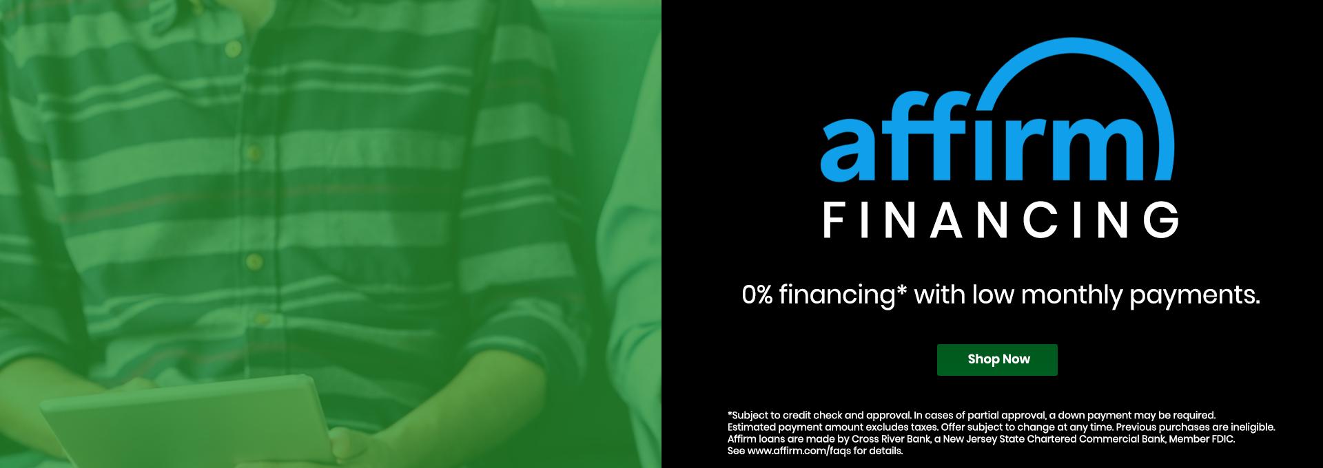 Ductless Mini Split Financing